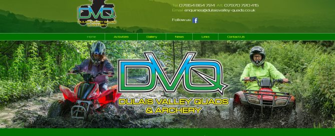 Dualis-Valley-Quads-new-website-launch